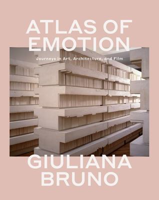 Atlas of Emotion - Journeys in Art, Architecture, and Film