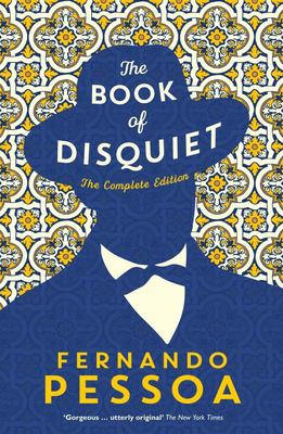 The Book of Disquiet - The Complete Edition