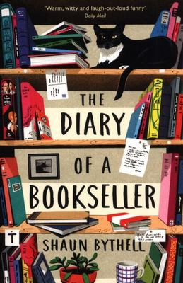 The Diary of a Bookseller (PB)
