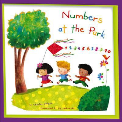 Numbers at the Park - 1-10