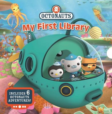 Octonauts: My First Library