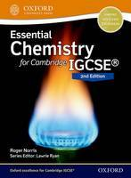 Essential Chemistry for Cambridge IGCSE 2nd Edit