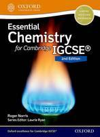 Essential Chemistry for Cambridge IGCSE 2nd Revised Edition