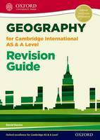 Geography for Cambridge International AS & A Level