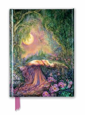 Josephine Wall: One Hundred Years (Foiled Journal)