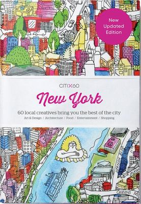 New York (CITIx60 City Guides)
