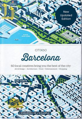 Barcelona (CITIx60 City Guides)