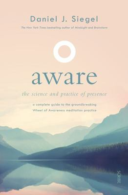 Aware - Science & Practice of Presence