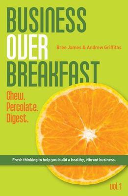 Business Over Breakfast #1