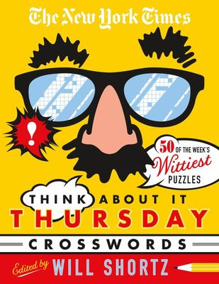 Think about It Thursday Crosswords - 50 of the Week's Wittiest Puzzles