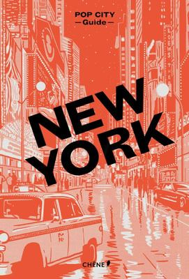Pop City New York