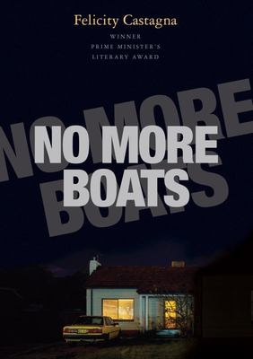 No More Boats [Miles Franklin 2018 Shortlist]