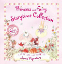 Princess and Fairy Storytime Collection Bind-up