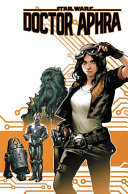 Star Wars Doctor Aphra 1 : Aphra