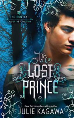 The Lost Prince (#5 Iron Fey)