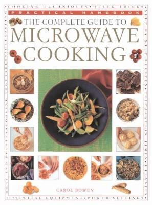 The Microwave Kitchen Handbook