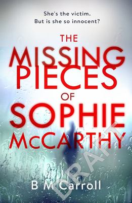 Missing Pieces of Sophie Mccarthy
