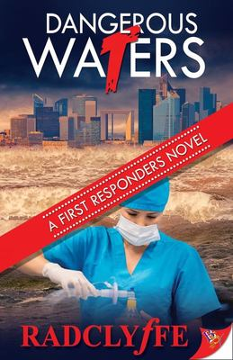 Dangerous Waters (A First Responders Novel #6)
