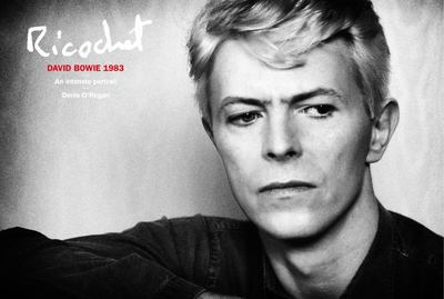 Ricochet: David Bowie 1983 - An Intimate Portrait