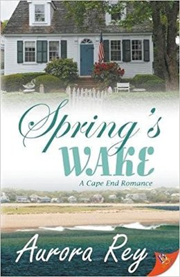 Spring's Awake (A Cape End Romance #3)