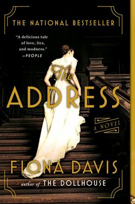 The Address - A Novel