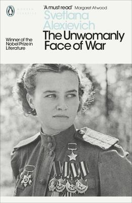 The Unwomanly Face of War - PMC