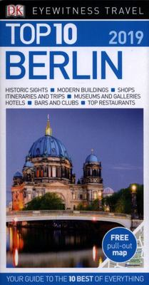 Berlin Top 10 - DK Eyewitness Guide