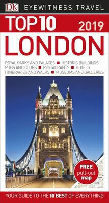 Top 10 London - DK Eyewitness Travel Guide