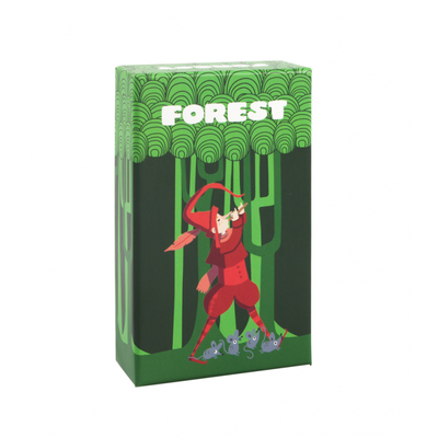 Forest (Game in a Box)