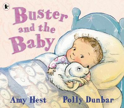 Buster and the Baby (PB)