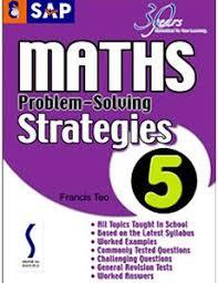 Maths Problem-Solving Strategies Book 5 (NZ Years 6-7)