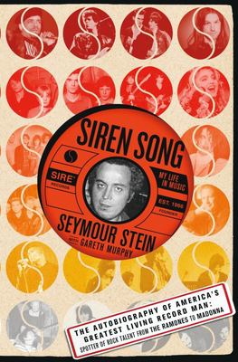 Siren Song - My Life in Music