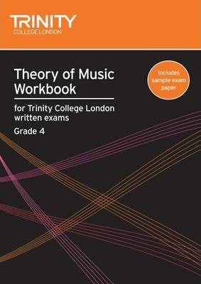 Theory of Music Workbook Grade 4 - Trinity College London