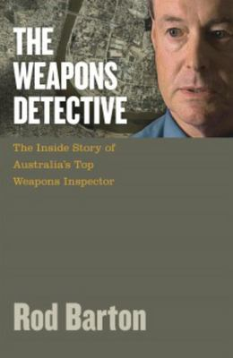 Weapons Detective (t