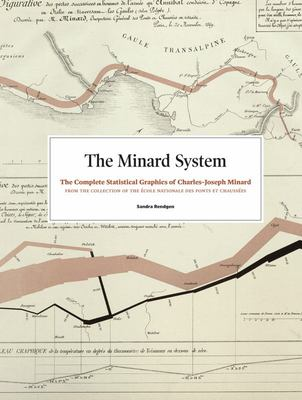 The Minard System - The Graphical Works of Charles-Joseph Minard