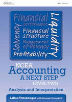 NCEA Accounting - Next Step L2 Analysis and Interpretation