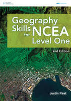 Geography Skills for NCEA Level 1 Workbook