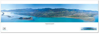 Nelson Panoramic Poster