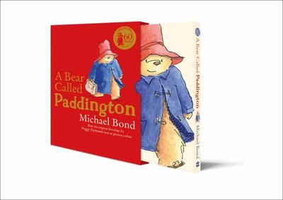 A Bear Called Paddington (Gift Edition)