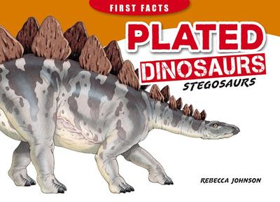 First Facts - Plated Dino