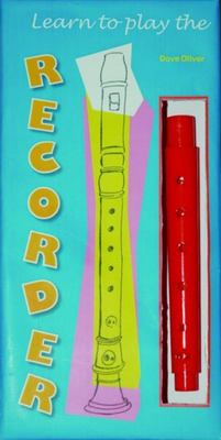 Learn to play the Recorder