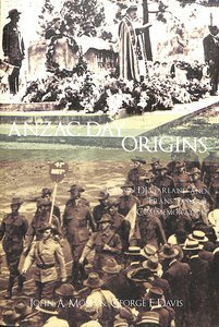 ANZAC Day Origins