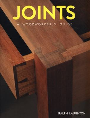 Joints - A Woodworker's Guide