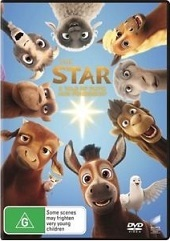 DVD The Star