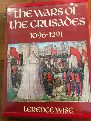 The Wars of the Crusades