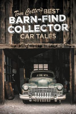 Barn-Find Collector - Car Tales