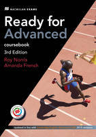 Ready for Advanced Coursebook without Key