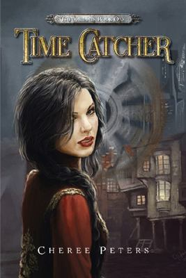 Time Catcher (The Variants #1)