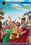 DVD The Messengers