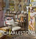 Charleston - A Bloomsbury Home and Garden